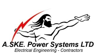 A.SKE. Power Systems LTD